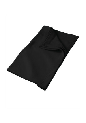 Stadium Fleece Blanket - Black